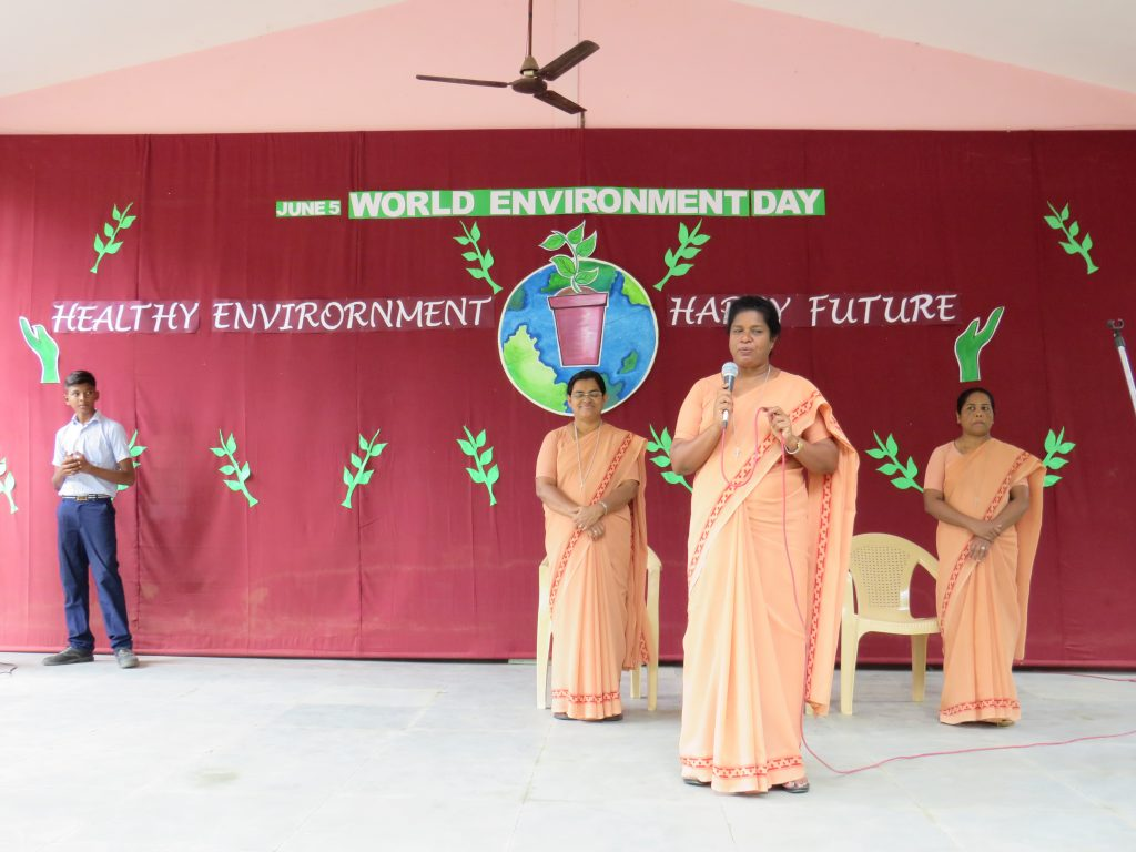 World Environmental Day