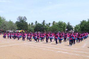 9-12 GIRL'S DANCE