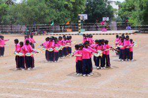 4-5 KIDS DANCE